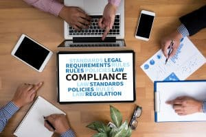 Compliance auditing richmond va