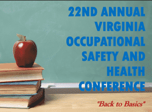 Visit Us At The 2017 VOSH Conference
